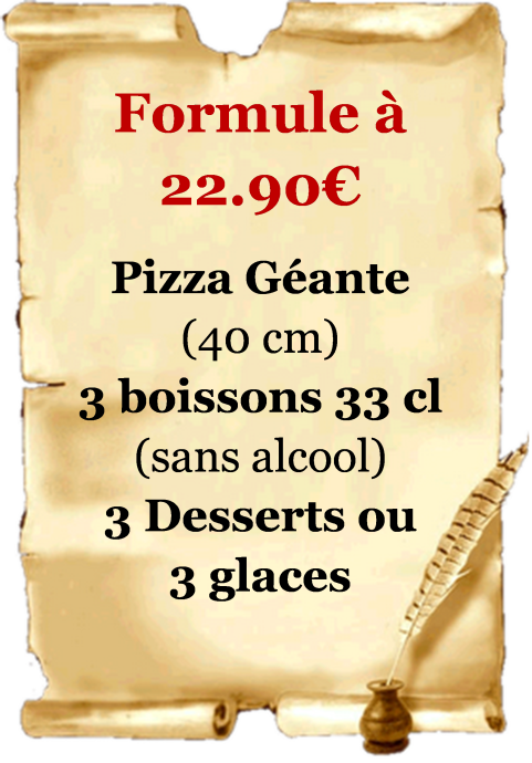 formule géante 2