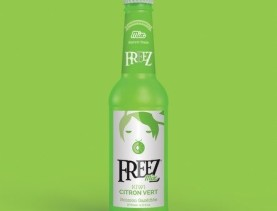 Freeze 33 cl