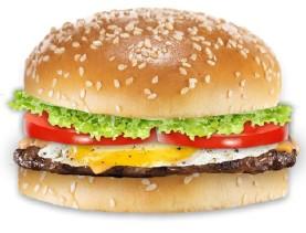 Suprême Burger