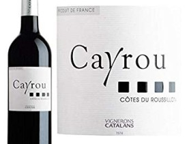 Vin Cayrou 10 E