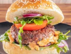 kefta burger